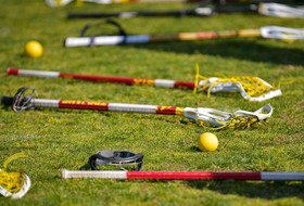 USC Lacrosse Set For Four Fall Play Days