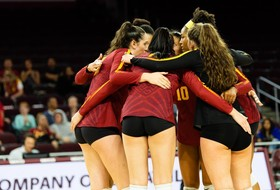 USC Returns Home For Two Top-15 Match-ups