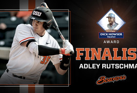 Rutschman Named A Finalist For The Dick Howser Trophy