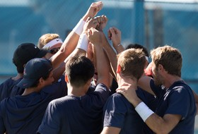 Reguant's Streak Ends at Semifinals During Final Day of ITA Fall Regional