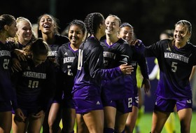 Ranked Dawgs Headed To Corvallis
