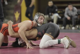 Beavers Head To North Carolina For Pair of Road Duals