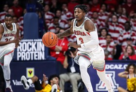 Arizona Looks For Road Win at Oregon State on Sunday