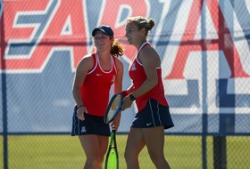 Wildcats Head To The Blue Gray Tennis Classic