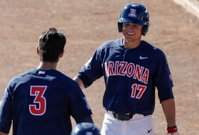 Wildcats Face Minnesota in Tempe on Monday Morning
