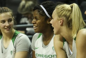 Notes: Ducks Hope to Cage Cougars Sunday