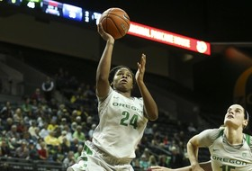 Notes: Ducks Host Portland State at Moda Center