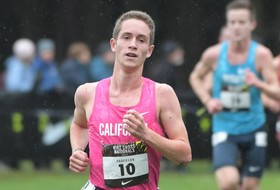 Anderson is Runner of Year