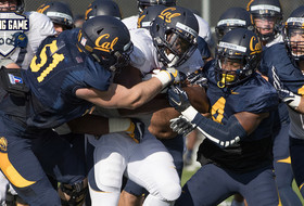 Cal Football Spring Game Set For Saturday