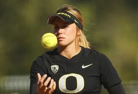 Ducks Run-Rule Stanford, 8-0