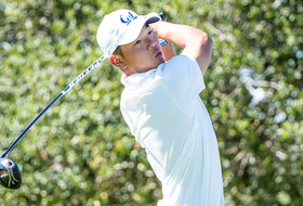 Cal Has Top Round At Carpet Capital Collegiate