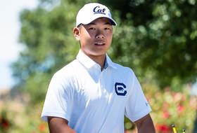 Cal Finishes Ninth At Carpet Capital Collegiate