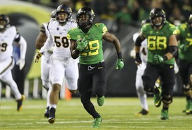 Under Adversity, Ducks Prove Mettle