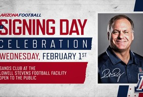 Fans Invited to Signing Day Celebration on Feb. 1