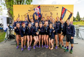 Huskies Set Course Records, Sweep All Ten Races At 2017 Windermere Cup