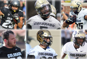 Buffs Select Team Captains For 2017