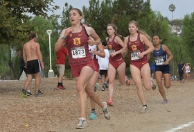 USC Cross Country To Open Season At The UC Riverside Invitational Saturday
