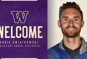 Kwiatkowski Joins Washington Staff