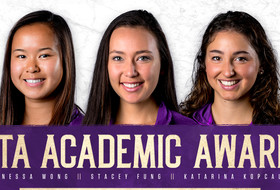 Trio Earns ITA Academic Recognition