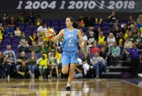 Cazorla Gives UO Presence in WNBA, And Soon Will Have Company