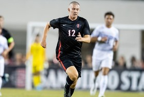 Aztecs Suffer 2-1 Loss at Oregon State