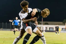 Aztecs Head to Bay Area for a Pair