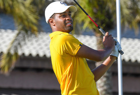 Cal Tied For Fifth After First Round At Western Intercollegiate