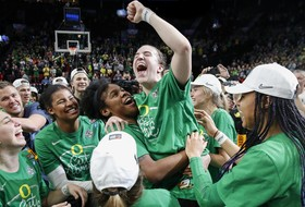 Ducks Open at No. 1 in AP Poll