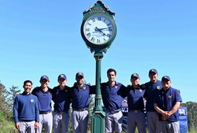 Cal Finishes Second At Western Intercollegiate