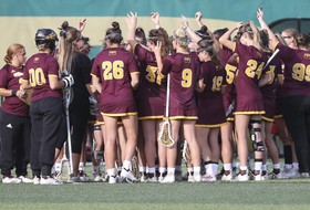 Lacrosse Set to Host Inaugural Alumni and Friends Scrimmage