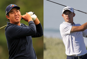 An And Morikawa Finish Strong At U.S. Open