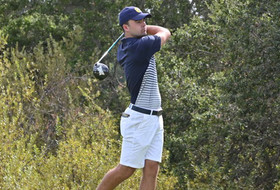 Cal Finishes Second At Alister MacKenzie Invitational