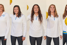 Five Bruins Earn All-America Accolades
