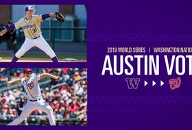 Austin Voth Chasing World Series Ring