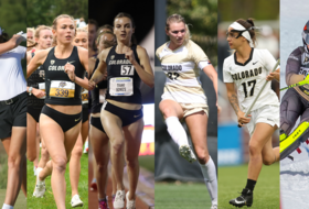 Sportswomen of Colorado To Honor Several Buffs At Annual Banquet