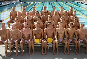 2019 USC Men's Water Polo Season Outlook
