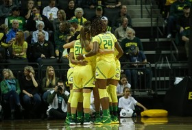 Ducks Unable to Hold on in Tempe