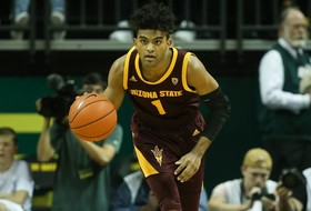 Remy Martin's 29 Points Not Enough in 78-69 Loss at No. 9 Ducks