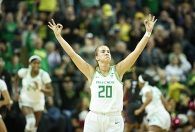 History Made As Ducks Down Stanford