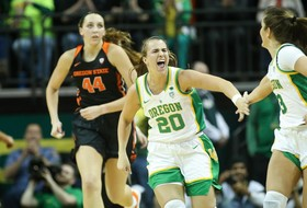 Ionescu Wins USBWA National Player of the Year