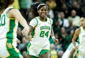 Hebard Named Pac-12, National Player of the Week