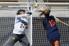 Cal Falls To No. 8 Virginia In Its Home Opener, 17-7