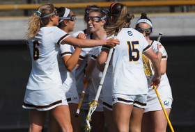 Cal Holds Off Mercer For First Win, 11-10