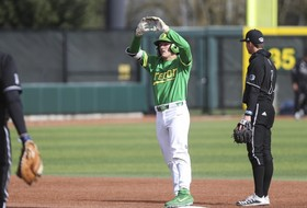 Ducks Complete Sweep Of Nevada