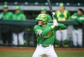 Ducks head to Hawaii for four-game series
