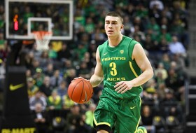 Pritchard Named Pac-12 Player of the Year