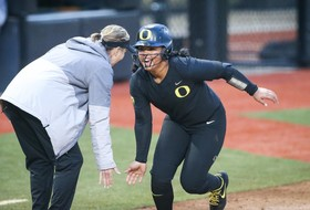 Long Ball Leads Ducks in Home-Opening Sweep