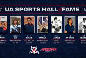 Arizona Announces 2020 Hall of Fame Class