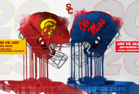 USC And Ole Miss To Meet In Football In 2025 And 2026