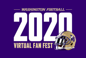 Washington Athletics Announces Virtual Fan Fest Set For Saturday, April 25